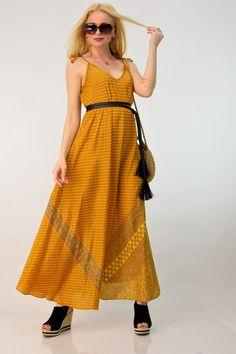 Φόρεμα boho | POTRE Boho, Summer Dresses, Collection, Fashion, Moda, Summer Sundresses, Fashion Styles, Bohemian, Fashion Illustrations