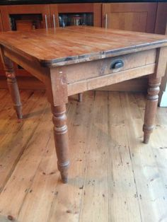 Farmhouse Anyique Dining Table   eBay