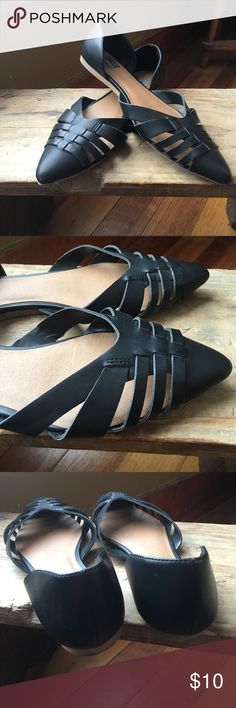 DV Flats DV Flats | Size 9.5 | Worn a couple times DV by Dolce Vita Shoes Flats & Loafers