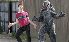 """Wilfred: """"Avoidance"""" Review - IGN"""