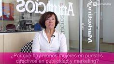 """Esther Valdivia, Publicaciones Profesionales """"El talento femenino tiene ..."""