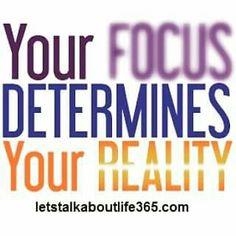 Mind becomes reality