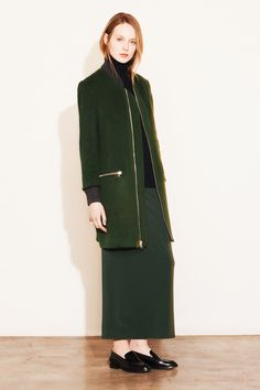 Elizabeth and James | Fall 2014 Ready-to-Wear Collection | Style.com