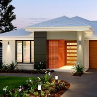 Lot 13 Funk Road - Regency Downs 4 Bedroom House Plans, Family House Plans, Dream House Plans, Modern House Plans, Single Storey House Plans, Double Storey House, Build Your Own House, Build Your Dream Home, First Home Owners