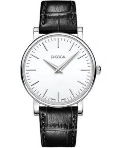 Zegarek Szwajcarski DOXA D-LIGHT 173.15.011.01