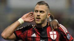 """Menez: """"Sono venuto al Milan per rilanciarmi, non voglio deludere Inzaghi"""" - http://www.maidirecalcio.com/2014/11/17/menez-venuto-milan-per-rilanciarmi-non-voglio-deludere-inzaghi.html"""