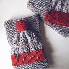 WEBSTA @ elen_koroleva - Family look ➡️ #knit #knitting #instaknit #i_loveknitting #vscoknit #vscocam #vsco #вяжу #вязание