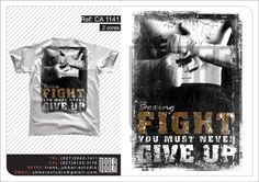 """""""fight for your rights"""""""