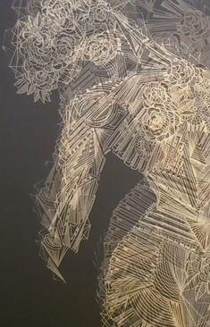 kalina juzwiak (@bykaju) + @magmorart Lion Sculpture, Statue, Illustration, Pattern, Art, Art Background, Illustrations, Kunst, Gcse Art