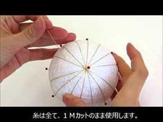 TM11 1 16等分の地割りの仕方 - YouTube
