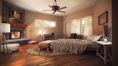 Wall bedroom - Google zoeken