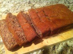 Paleo Zucchini Bread | Paleo Food | Paleo Recipes - Primal Primos