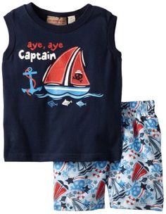 Kids Headquarters Baby-Boys Infant Muscle Tee With Swim Trunks, Navy, 18 Months Kids Headquarters,http://www.amazon.com/dp/B00BNRZAPY/ref=cm_sw_r_pi_dp_fCBxsb1DMH12QF1E