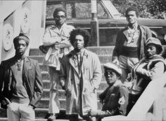 Original Photo by Esther Anderson of The Wailers aka Bob Marley & the Wailers