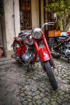 jawa oldies by Tomas Piller on 500px