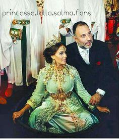 #Moroccan wedding#Moroccan caftan