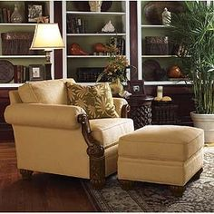 tommy bahama home island traditions westbury sectional sofa with