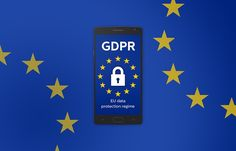 GDPR:  What Should You Do As A Blogger? #MPBooks