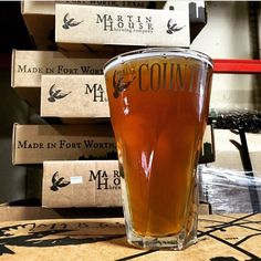 Martin House Brewing Co. unveils Counter Clockwise Swirl, like Boulevard's Chocolate Ale, but with hints of vanilla, too! http://beerblog.dallasnews.com/2015/03/martin-house-brewing-counter-clockwise-swirl.html/