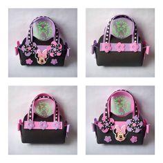 Handbag (bolsos de mano) Minnie Mouse.