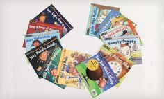Groupon - $12 for a Nursery Rhyme Tales 12-Book Set ($69.95 List Price) in Online Deal. Groupon deal price: $12.0.00