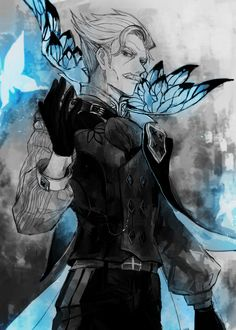 James Moriarty【Fate/Grand Order】 James Moriarty, Fate Zero, Type Moon, Old Ones, Fate Stay Night, New Image, Anime, Fictional Characters, Hunters