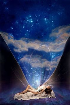 Universo Espiritual Compartiendo Luz: Hermandad Femenina Lemuriana (10) - Kryon
