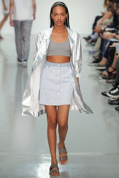 Richard Nicoll Spring 2015 Menswear - Collection - Gallery - Style.com