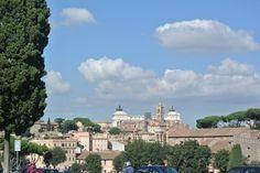 The Circus Maximus