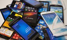 El director de Sony vaticina el fin de los teléfonos inteligentes   Noti...