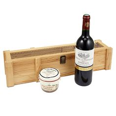 Buy Red Wine and Paté Gift Set Online at johnlewis.com