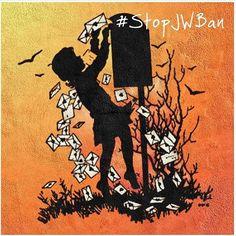 #jwrussia #stopjwban #stopjwbaninrussia