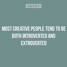 Introvert…Extravert…Ambivert—Doing Right by Your Clients - Hays Academy of Hair Design Good Quotes, Quotes To Live By, Me Quotes, Inspirational Quotes, Motivational, This Is Your Life, In This World, Psychology Says, Psychology Quotes