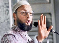 Taking a dig at the BJP, the All India Majlis-e-Ittehad-UL Muslimeen (AIMIM) chief and Lok Sabha MP from Hyderabad Asaduddin Owaisi accused the newly elected UP government of its double standards on beef and the ban on cow slaughter on Saturday. Owaisi highlighted the hypocrisy of Bharatiya Janata Party by saying that the party holds the highest regard for the cow in Uttar Pradesh, but they consider it a yummy delicacy in northern states.