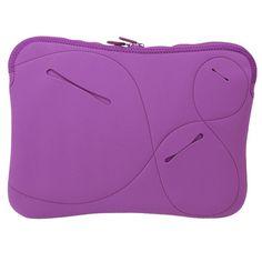 "Funda bolsa Mooster  Nouveau MB56 PC portatil violet hasta 15.6"" #tecnologia #ofertas #ordenadores #tablet Visita http://www.blogtecnologia.es/producto/funda-bolsa-mooster-nouveau-mb56-pc-portatil-violet-hasta-15-6"