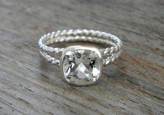 Your Guide to Engagement Rings | The Etsy Blog