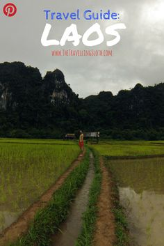 The Ultimate Laos Travel Guide from the Tourist Towns to Off the Beaten Path towns. Myanmar Travel, Cambodia Travel, Vietnam Travel, Travel Advice, Travel Guides, Travel Tips, Travel Destinations, Holiday Destinations, Budget Travel