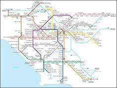 22 Best Metro Maps images