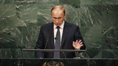 «Κεραυνοί» Β.Πούτιν κατά ΗΠΑ: «Ποιος δημιούργησε την ISIS; Ποιος έδωσε όπλα στους μισθοφόρους; Δείτε τι αποκαλύπτει (vid)