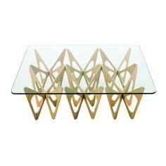 Butterfly Table Basse zanotta