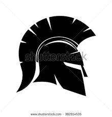 Resultado de imagem para spartan helmet logo