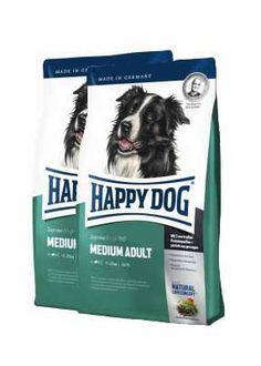 Aus der Kategorie Trockenfutter  gibt es, zum Preis von   Für Hunde mittelgroßer Rassen (11-2) mit normaler Aktivität