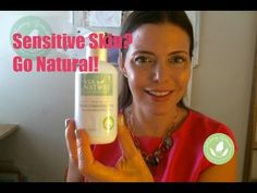 Mommy Greenest Approved: Via Nature Sensitive Skin Care + Giveaway - http://www.mommygreenest.com/mommy-greenest-approved-via-nature-sensitive-skin-care-giveaway/