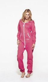 Adult onesies - I would probably wear this too much.