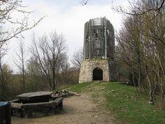 Cigány-hegyi kilátó Hungary, Building, Places, Travel, Viajes, Buildings, Destinations, Traveling, Trips