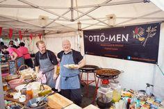 The Otto-Men Tuesday, December, Christmas, Men, Food, Kitchens, Xmas, Weihnachten, Navidad