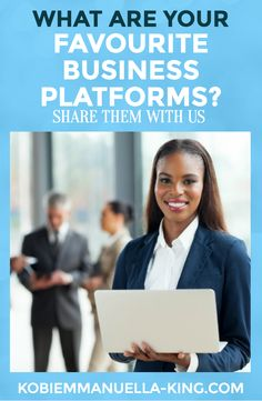 What are your favourite small-business platforms out there? Share them with us!