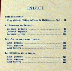"""Esta infografia enseña como estos actos de """"El burlador de Sevilla"""" eran actuados en ese siglo."""