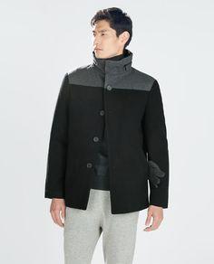 Duvetica Learco Heavy Duty Coat