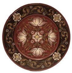 Jansen Art Online Store - DVD1008 Art of Rosemaling, $79.95 (http://www.jansenartstore.com/products/DVD1008-Art-of-Rosemaling.html)